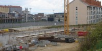 Espanha - Santiago de Compostela - Centro de Desenvolvimento integral