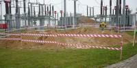 Substa��es Electricas : PAWLOWO e MARGONIN